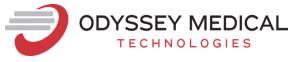 odyssey medical technologies logo
