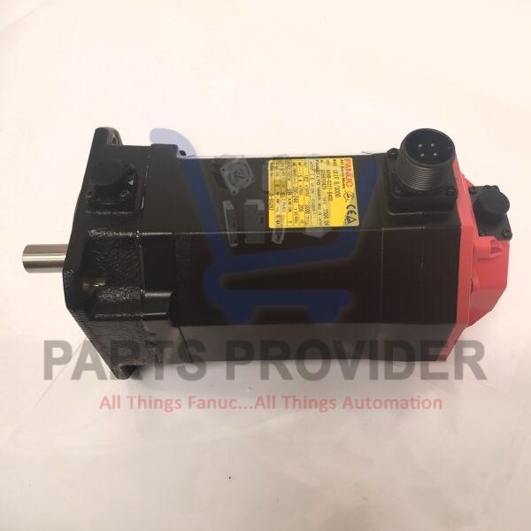 FANUC A06B-0227-B400_2 AC Servo Motor