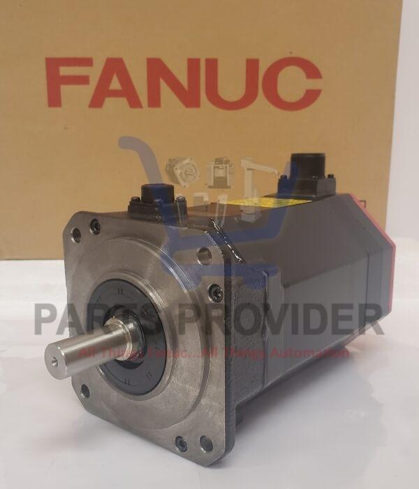 A06B-0227-B400_3 FANUC AC Servo Motor