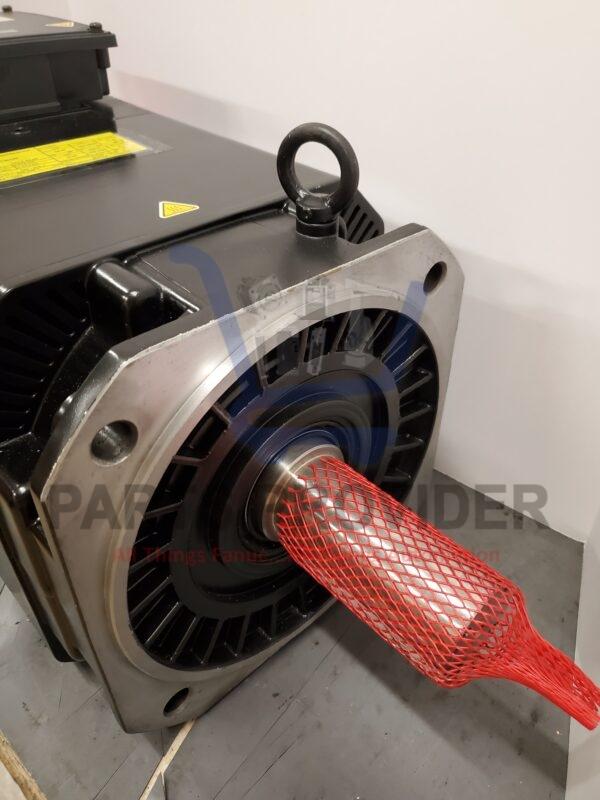 Spindle Motor A06B-0857-B100 FANUC