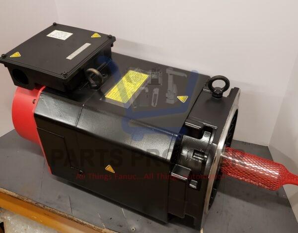 A06B-0857-B100 FANUC Spindle Motor