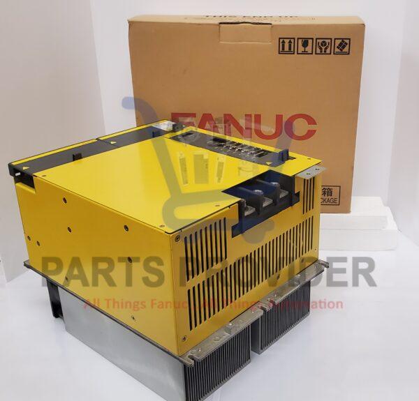 A06B-6111-H045#H550 FANUC Alpha SPM-45i