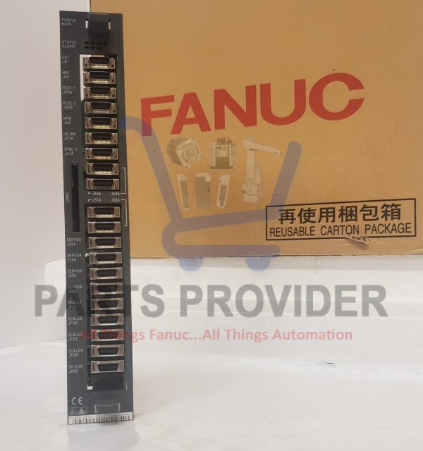 A16B-3200-0210 18-C CONTROL 6 AXIS MAIN PCB