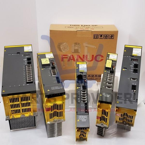 FANUC Alfa Servo replacements
