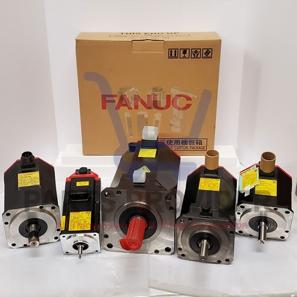 FANUC replacement Ai Bi Servo Motors