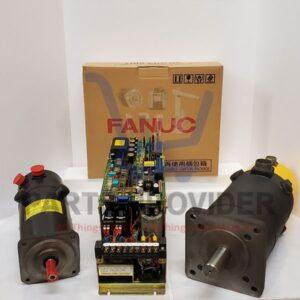 FANUC servo motors