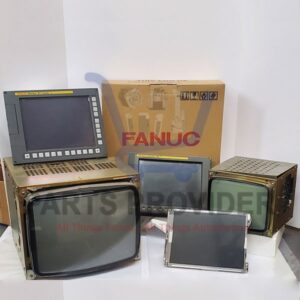 FANUC replacement displays