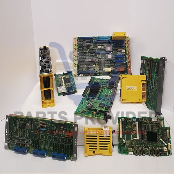 FANUC replacement PCBs