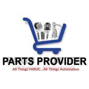FANUC parts provider logo