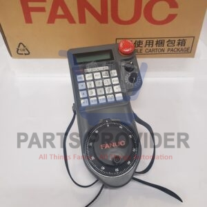 FANUC A02B-0249-C221#A Hand Held Handy Operator Panel Unit